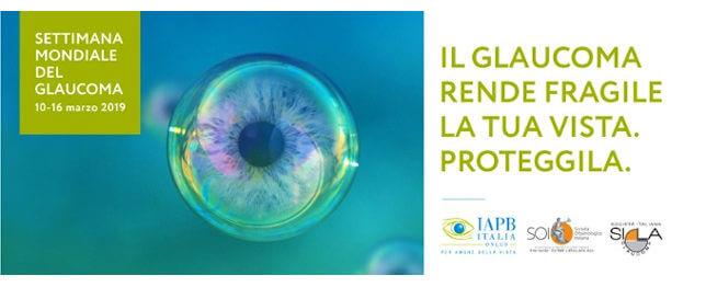 Settimana Glaucoma