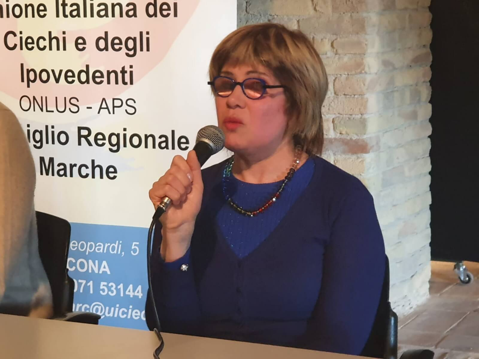 Alina Pulcini