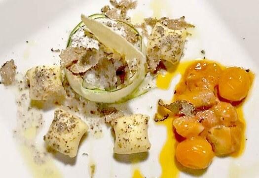 Foto ricetta chef Antonio Ciotola