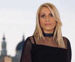 Cecilia Tombolini