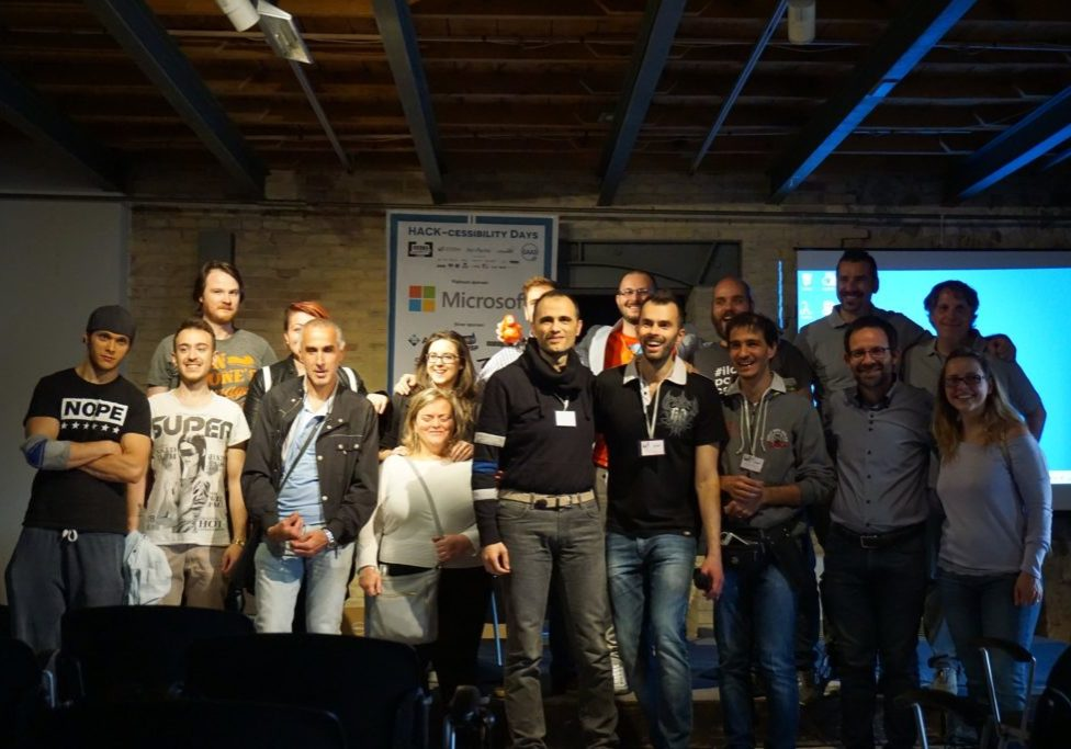Foto Accessibility Days