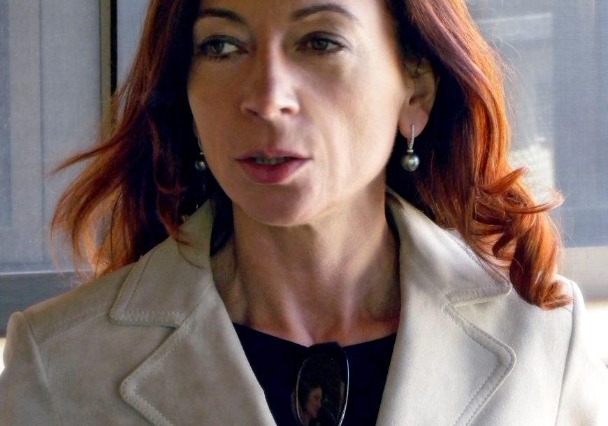 Stefania Terrè